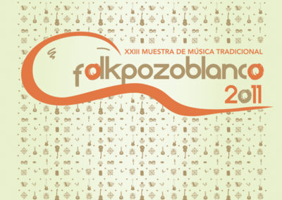 XXIII Folkpozoblanco