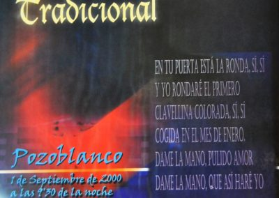 XII Folkpozoblanco