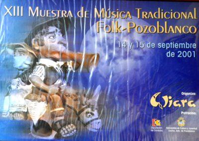 XIII Folkpozoblanco