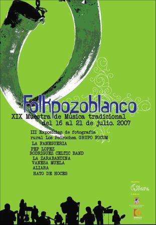 XIX Folkpozoblanco
