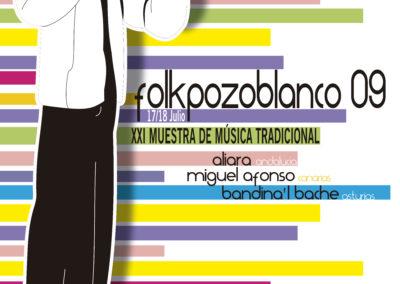 XXI Folkpozoblanco
